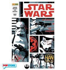 Star Wars Nuova Serie 022