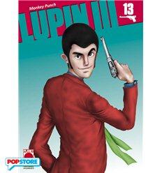 Lupin III 013