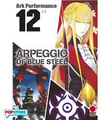 Arpeggio Of Blue Steel 012