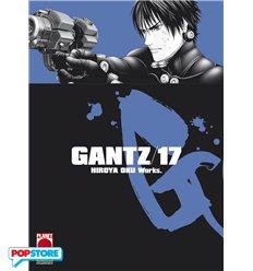 Gantz Nuova Edizione 017