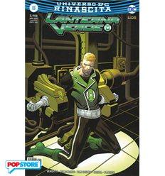 Lanterna Verde Rinascita 006