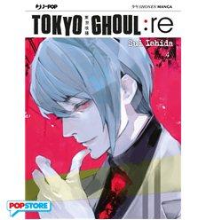 Tokyo Ghoul:RE 004