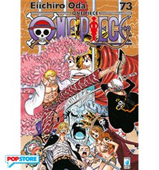 One Piece New Edition 073