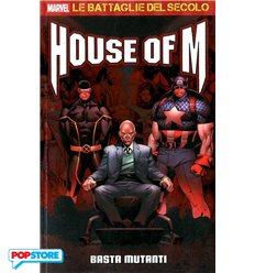 Marvel - Le Battaglie Del Secolo 020 - House Of M 02
