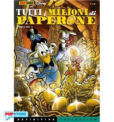 Tutti I Milioni Di Paperone 004