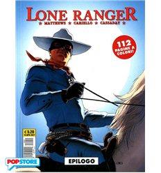 Lone Ranger 005 - Epilogo