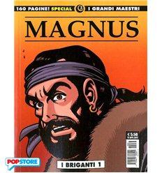 Magnus - I Briganti 01