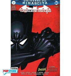Batman Il Cavaliere Oscuro Rinascita 002