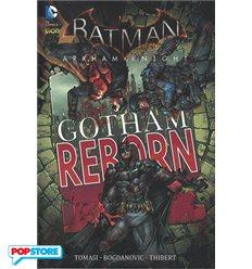 Batman Arkham Knight Tp 002