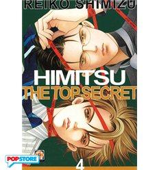 Himitsu - The Top Secret 004
