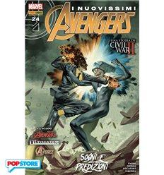 Avengers 073 - I Nuovissimi Avengers 024