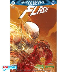 Flash Rinascita 008