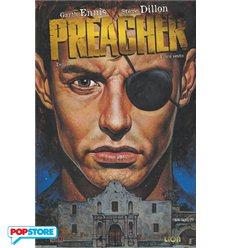 Preacher Deluxe 006
