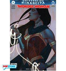 Wonder Woman Rinascita 008