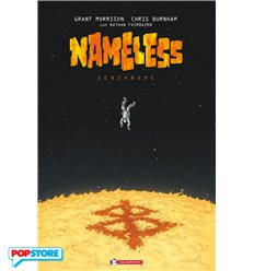 Nameless - Senzanome HC