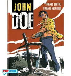 John Doe 004
