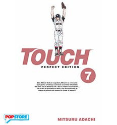 Touch Perfect Edition 007