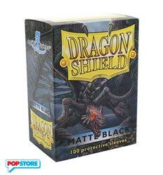 Dragon Shield - Matte Nero - 100 Bustine