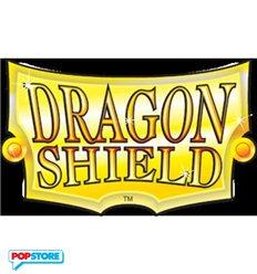 Dragon Shield - Matte Ivory - 100 Bustine