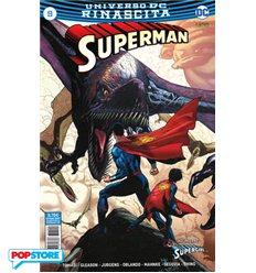 Superman Rinascita 009