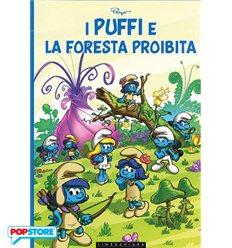 I Puffi E La Foresta Proibita