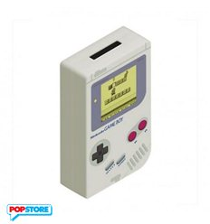 Nintendo Gadget - Game Boy - Tin Money Box