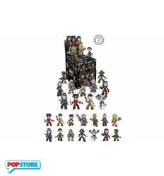 Funko Mystery Minis - Fallout 4 - Display 12 Pezzi