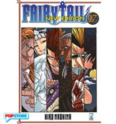 Fairy Tail New Edition 017