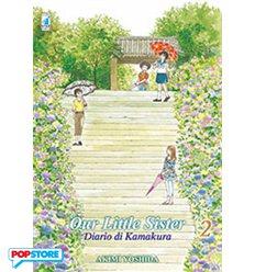 Our Little Sister - Diario Di Kamakura 002