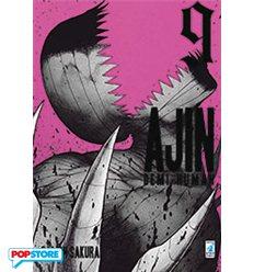 Ajin - Demi Human 009