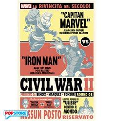 Civil War II 008 Variant