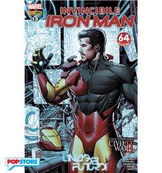 Iron Man 049 - Invincibile Iron Man 013
