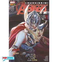Avengers 074 - I Nuovissimi Avengers 025