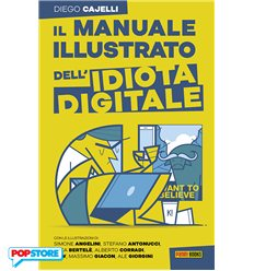 Il Manuale Illustrato Dell'Idiota Digitaòe