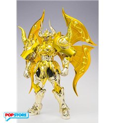 Bandai - Saint Seiya - Soul Of Gold Taurus God Cloth