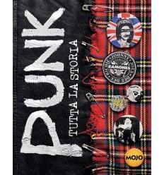 Punk - Tutta la storia