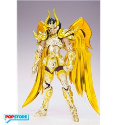 Bandai - Saint Seiya - Soul Of Gold Capricorne God