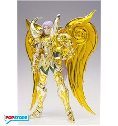 Bandai - Saint Seiya - Soul Of Gold Aries Mu Gold