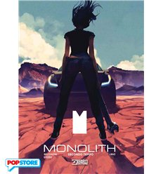 Monolith 002 - Secondo Tempo