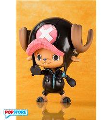 Bandai - One Piece - Zero Figuarts - Tony Tony Chopper Film Gold