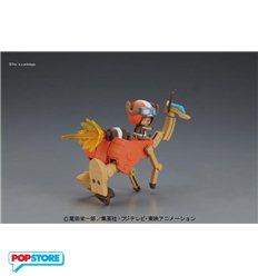 Bandai - One Piece - Chopper Robot Super 5 -  Walk Hopper - Model Kit