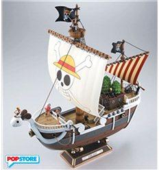 Bandai - One Piece - Going Merry Grande - Bandai Model Kit