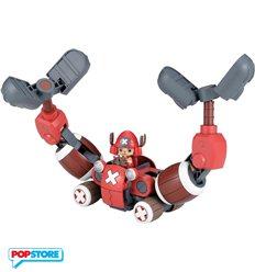 Bandai - One Piece Chopper Robot 5 Chopper Crane