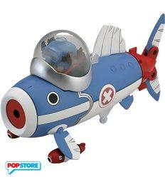 Bandai - One Piece Chopper Robot 3 Chopper Submarine