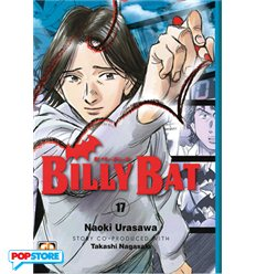 Billy Bat 017