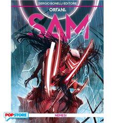 Orfani Sam 001