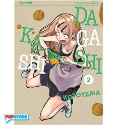 Dagashi Kashi 002
