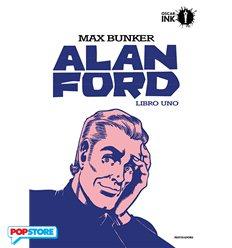 Alan Ford Libro Uno