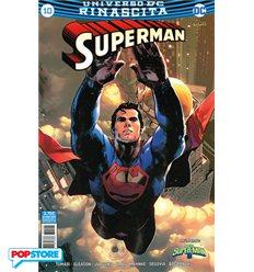 Superman Rinascita 010