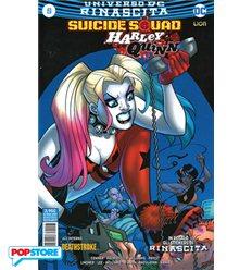 Suicide Squad/Harley Quinn Rinascita 005